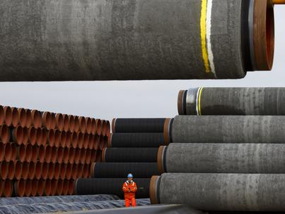 Autorzy listu zaznaczają m.in., że Nord Stream 2 pozbawiłby Ukrainę dodatkowych źródeł dochodu z opłat tranzytowych