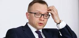 Ale wpadka! Minister pomylił polskie marki z zagranicznymi