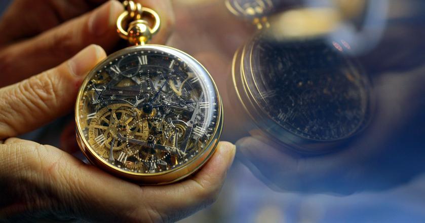 Metodą na to, by czas upływał nieco wolniej, jest wypełnianie kolejnych lat godnymi zapamiętania wydarzeniami