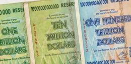 Dodrukują najgorszą walutę świata!