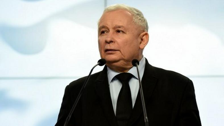 W sprawie woj. częstochowskiego list napisał Jarosław Kaczyński
