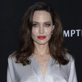 Angelina Jolie, Margot Robbie i wiele innych gwiazd na rozdaniu nagród Hollywood Film