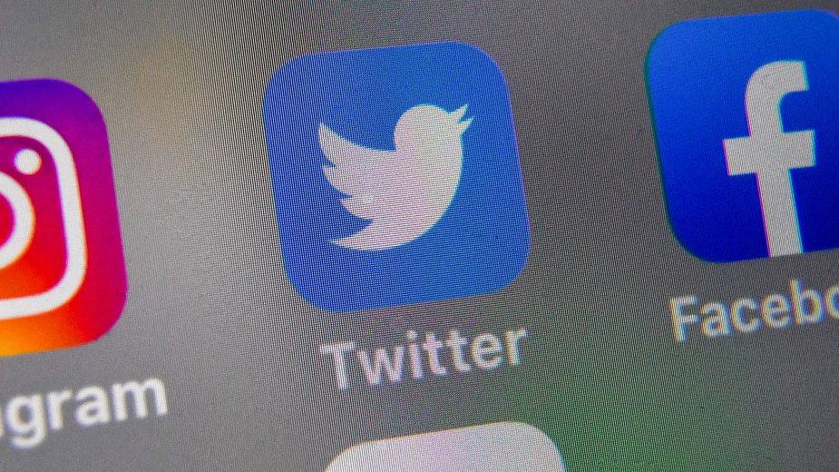 Spór o Twittera w Rosji