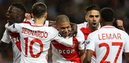 Liga Mistrzów: Glik i jego Monaco w półfinale!
