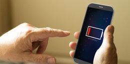 Smartfony z najmocniejszymi bateriami na rynku! Zobacz, które modele cię nie zawiodą