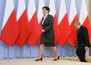 Premier: Decyzje dot. Misiewicza to kompetencja szefa MON