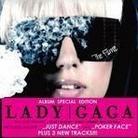 "Lady Gaga - ""The Fame (reedycja)"""