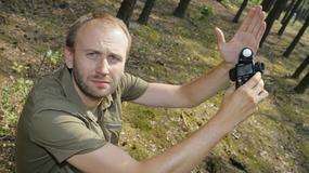 Marcin Koszałka: robienie filmów to moja terapia - wywiad