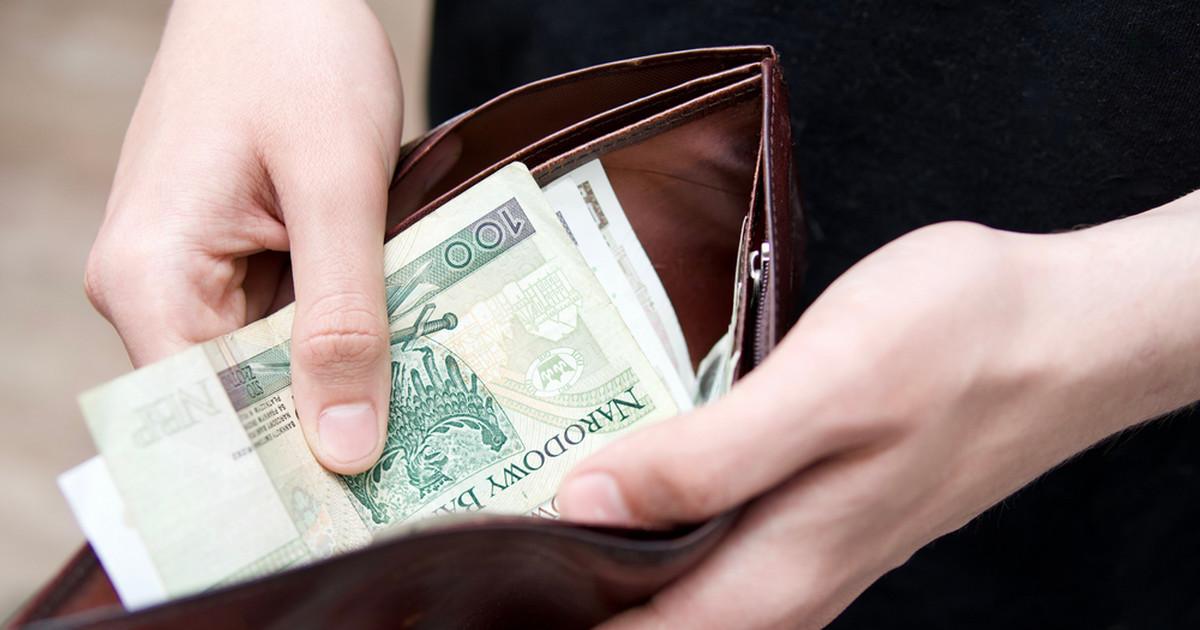 Płaca minimalna 2022. Rząd planuje duży wzrost