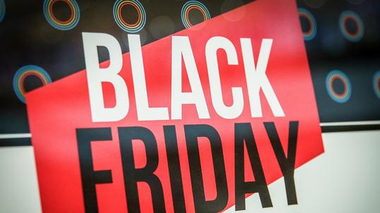 1afd36d13 Rabaty w Black Friday zaczynają się od kilkunastu proc., a sięgają nawet do  80