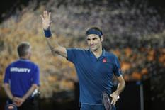 "Federer pobedio na Australijan openu i počeo da viče ""VOLIM NADALA!"""