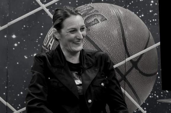 TUŽNA VEST: Preminula naša bivša reprezentativka (52) i osvajačica srebra na OI, smatraju ju je za jednu od najboljih košarkašica u istoriji Hrvatske