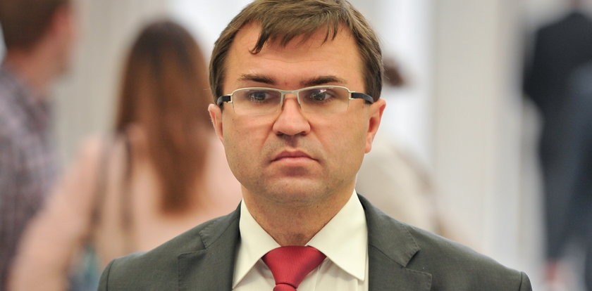 Girzyński: Wszystkim, którzy mnie krzywdzą – przebaczam!