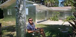 Polski artysta zniesmaczył mieszkańców Florydy