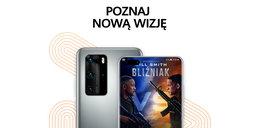 Kinowe hity dla właścicieli urządzeń Huawei