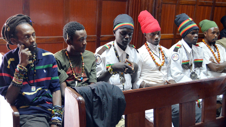 Rastafarianism is a religion like any other - High Court rules in case of Olympic High School versus Makeda Ndinda