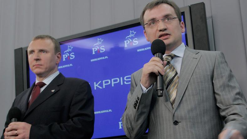 PiS ma specgrupę do działań w mediach
