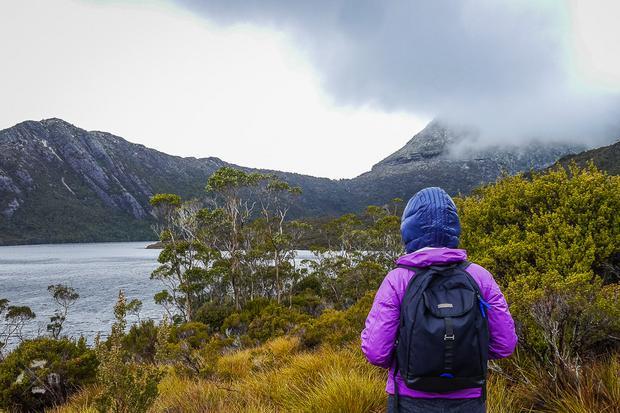 Lato na Tasmanii