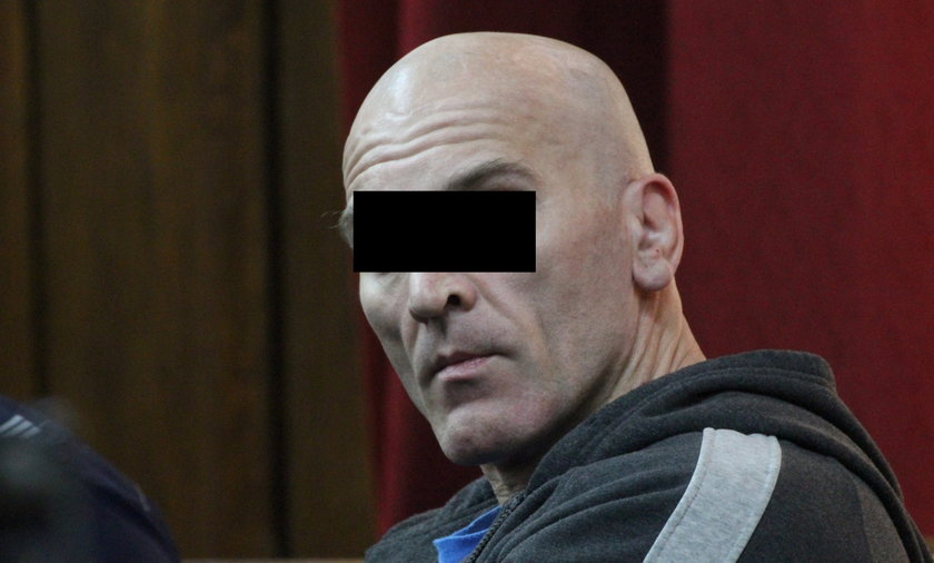 Maciej ż. oskarżony o spowodowanie śmierci
