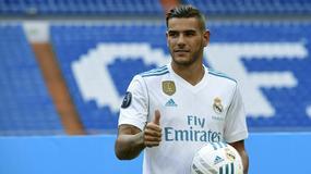Wpadka nowego piłkarza Realu Madryt na prezentacji
