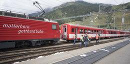 Zderzenie dwóch pociągów. 30 osób rannych!