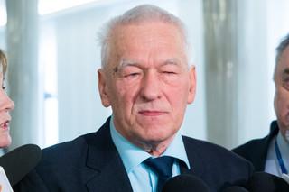 Kornel Morawiecki: Myślę o założeniu koła w Sejmie