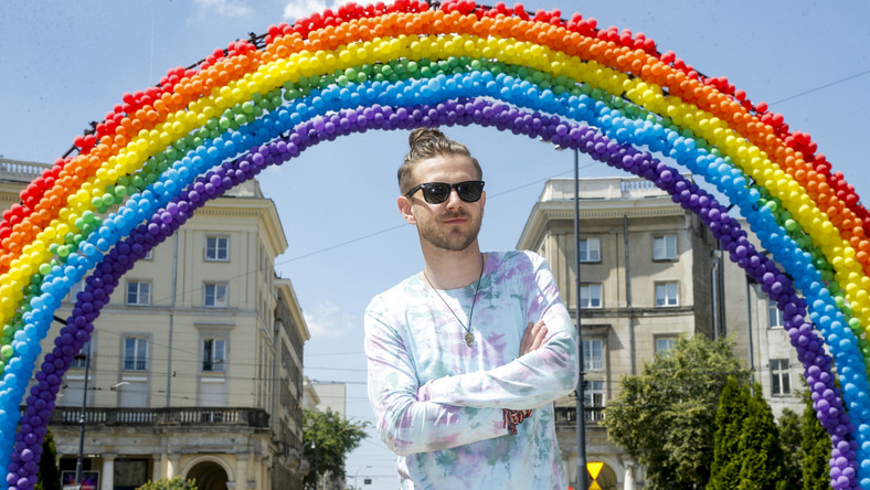 Antek Królikowski