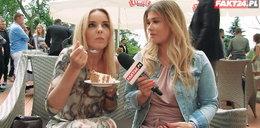 Włodarczyk nie je polskich potraw? Zaskakująca wypowiedź aktorki