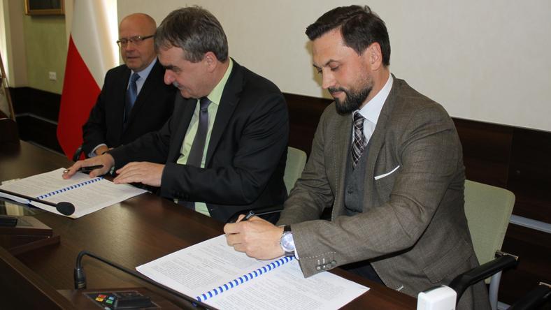 Jest nowa umowa na odbiór śmieci w Kielcach. Ceny bez zmian