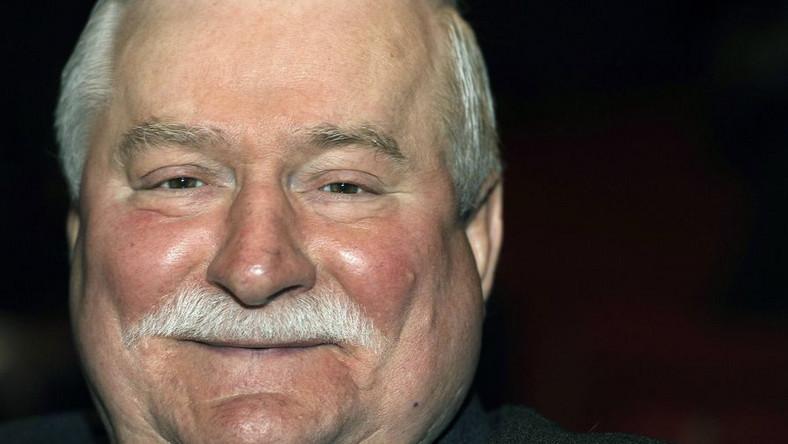 Wałęsa do krytyków przemian po '89: Kto wam bronił działać?