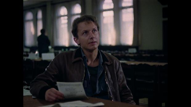 """""""Człowiek z żelaza"""": kadr z filmu"""