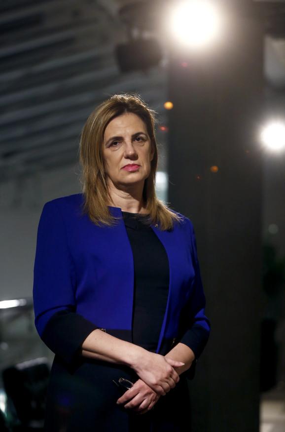 Mirjana Jakovljević