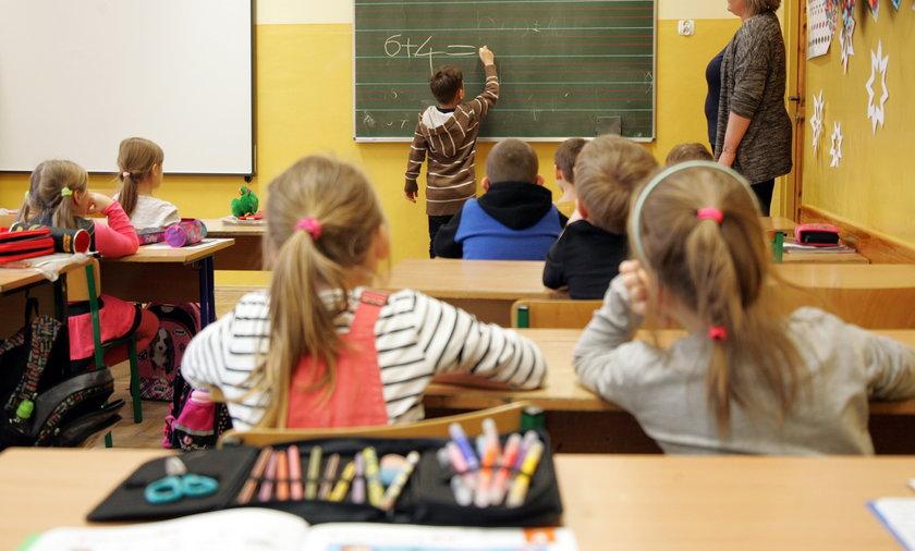 86 uczniów z Krakowa będzie powtarzać pierwsza klasę