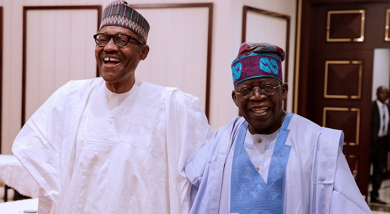 Tinubu praises Buhari, Masari over rescue of Kankara schoolboys