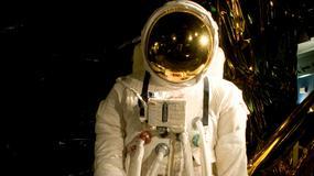 Co znaleziono na Księżycu? Tajemnica misji Apollo 20