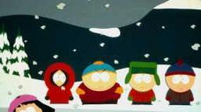 """Mężczyzna atakujący """"South Park"""" aresztowany"""