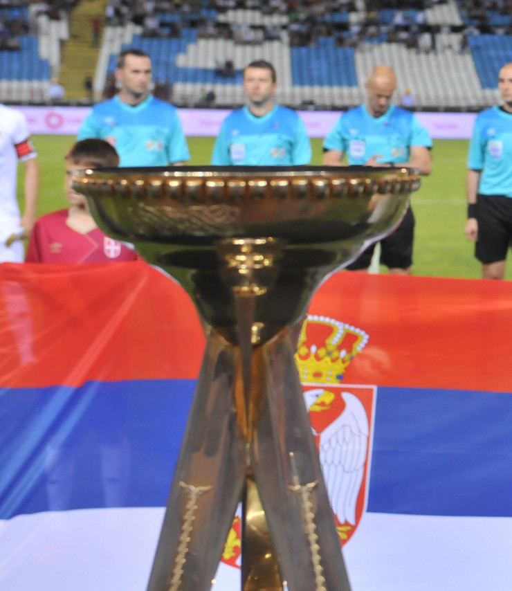 Kup Srbije u fudbalu