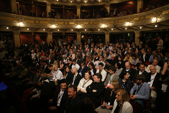 Puno Narodno pozorište na konferenciji