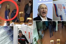 kolaž ruski izbori 2018