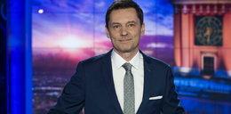 Krzysztof Ziemiec o pracy w TVP. Padły gorzkie słowa
