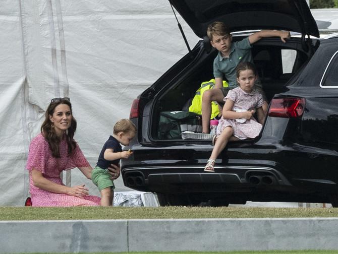Kejt Midlton sa decom