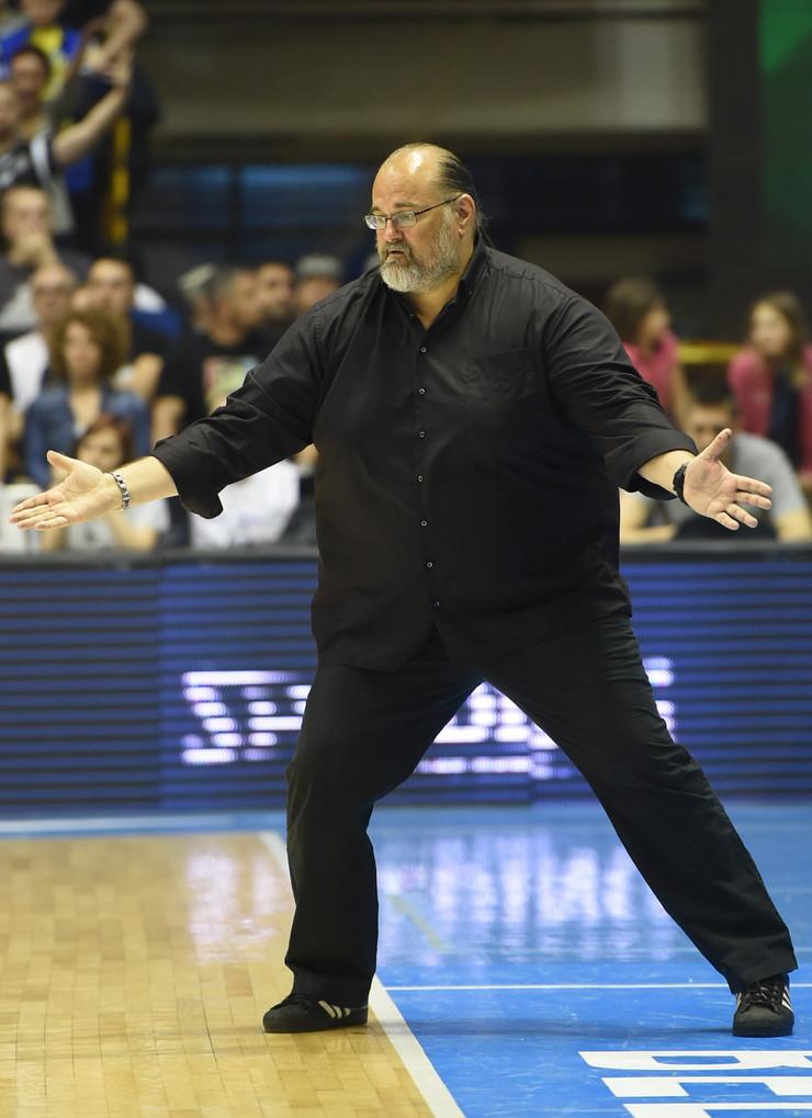KK Partizan, KK Cedevita