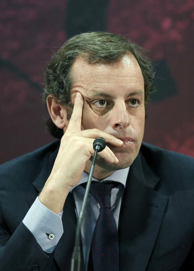 Sandro Rosel