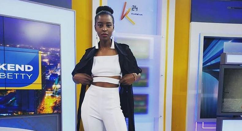 I saw many dead bodies – Kwambox opens up on her days as TV reporter and why she quit