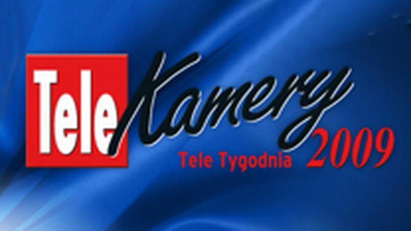 Telekamery 2009 - box