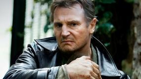 Liam Neeson rezygnuje z występów w filmach akcji