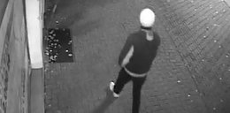 Nożownik omal nie zabił 17-latki! Jest na wolności