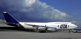 PILNE! Boeing awaryjnie lądował w Rosji