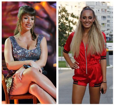 Evo kada izlazi PRVA PESMA Miljane Kulić! Plus ANKETA: Ko će imati uspešniju karijeru - ona ili Luna Đogani?