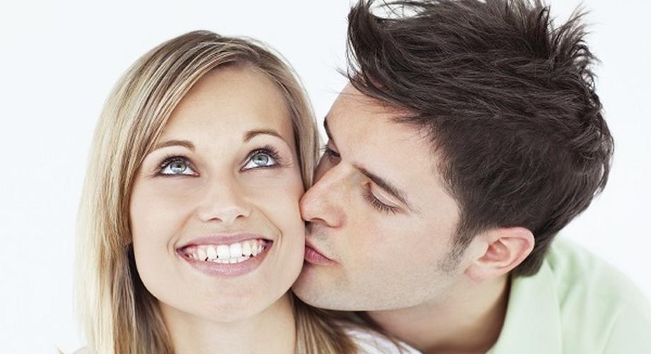 Randki porada pierwszego pocałunku